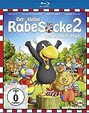 Der kleine Rabe Socke 2 - Das große Rennen [Blu-ray]
