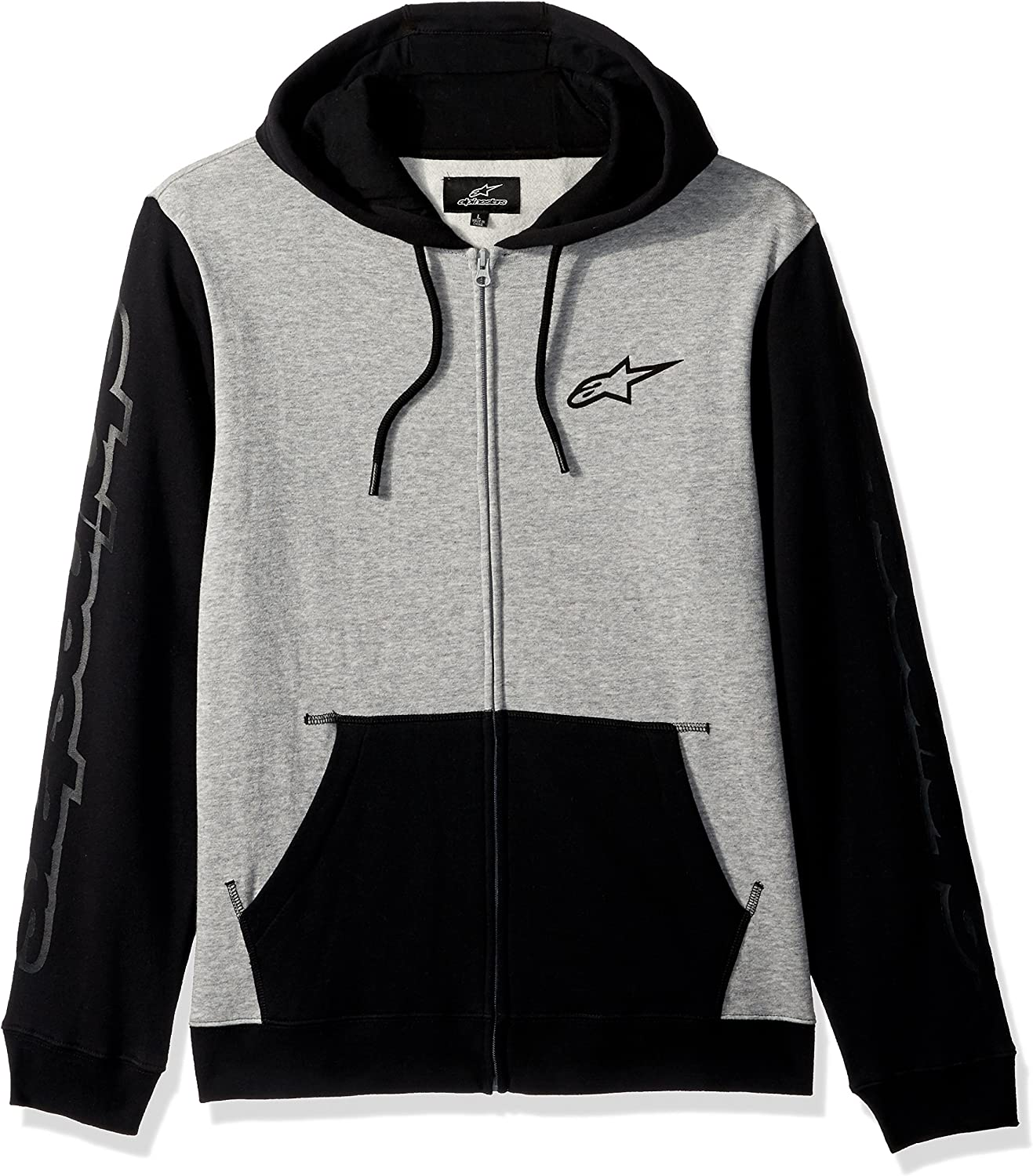 Alpinestars Herren Fleece Ageless Ii: Alpinestars: