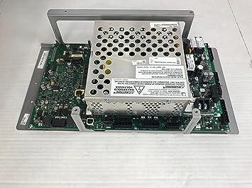 Notificador nfs-320-rb - Junta de repuesto para nfs-320 (120VAC): Amazon.es: Bricolaje y herramientas