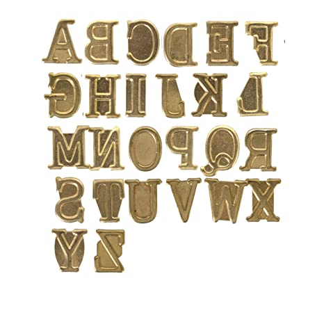 Amazon walnut hollow hotstamps uppercase alphabet branding and walnut hollow hotstamps uppercase alphabet branding and personalization set for wood and other surfaces spiritdancerdesigns Images