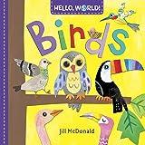 Hello, World! Birds