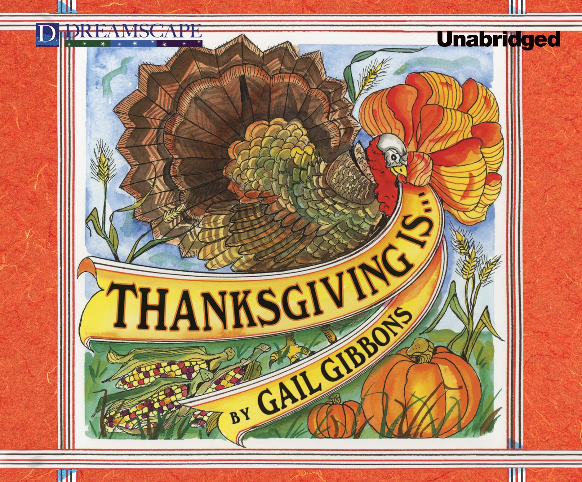 Thanksgiving Is.