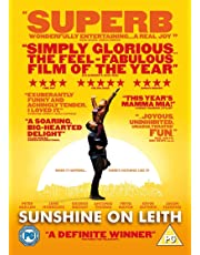 Sunshine On Leith [2013] [2017]