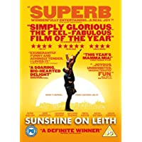 Sunshine On Leith [2013] [2017]