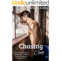 Chasing Colt: An Anderson Brother Novel