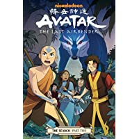 Avatar: The Last Airbender - The Search Part 2: The Search, Part Two