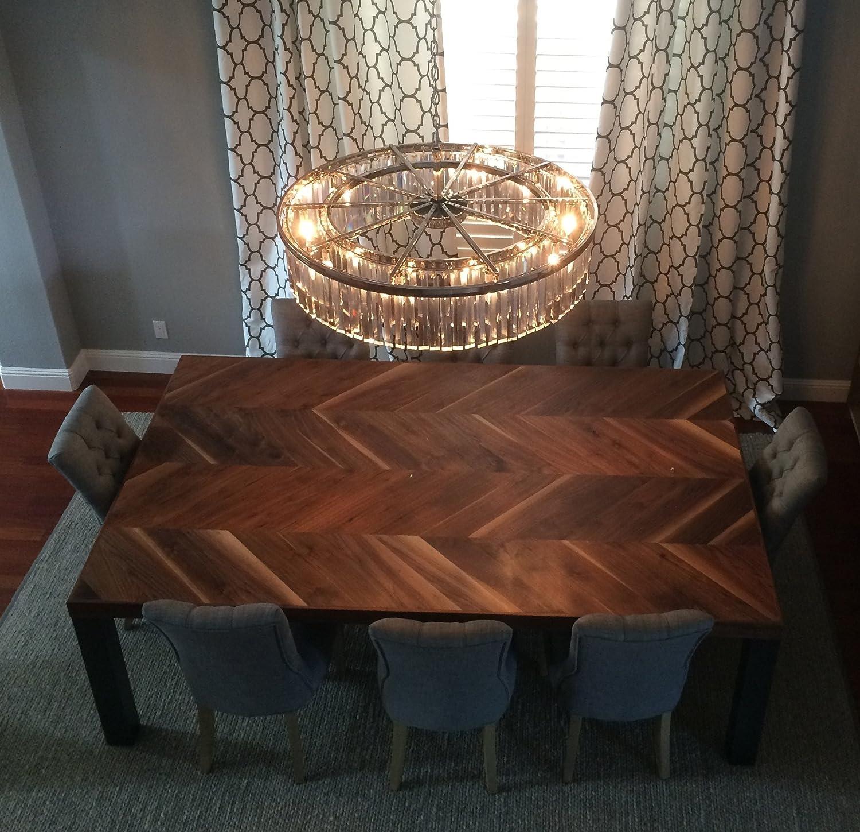 La Bestia Dining Room Table