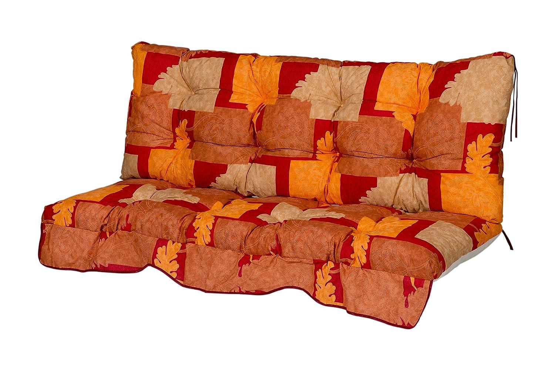 Auflagenset HAWAII, 2-teiliges Polster-Set, 01098-03, von LILIMO ®