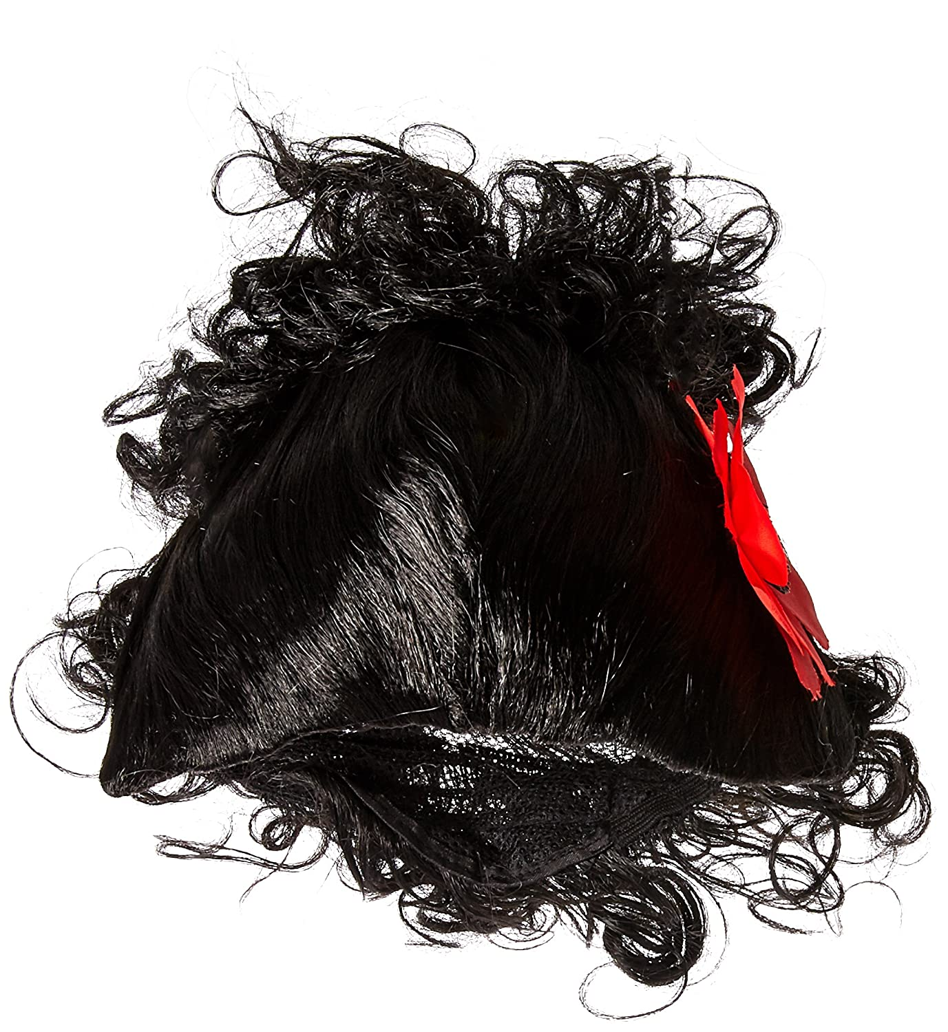 Women's Spanish Party Wigs 12 Ct.