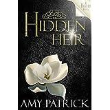 Hidden Heir: A Hidden Novel (The Hidden Saga Book 10)