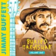 Buried Treasure: Volume 1 (Deluxe Package: CD, DVD, 40-Page Collector's Book)