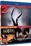 Hostel & Hostel II - Double Feature - Blu-ray
