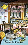 Tempest in a Teapot (A Teapot Collector Mystery Book 1)