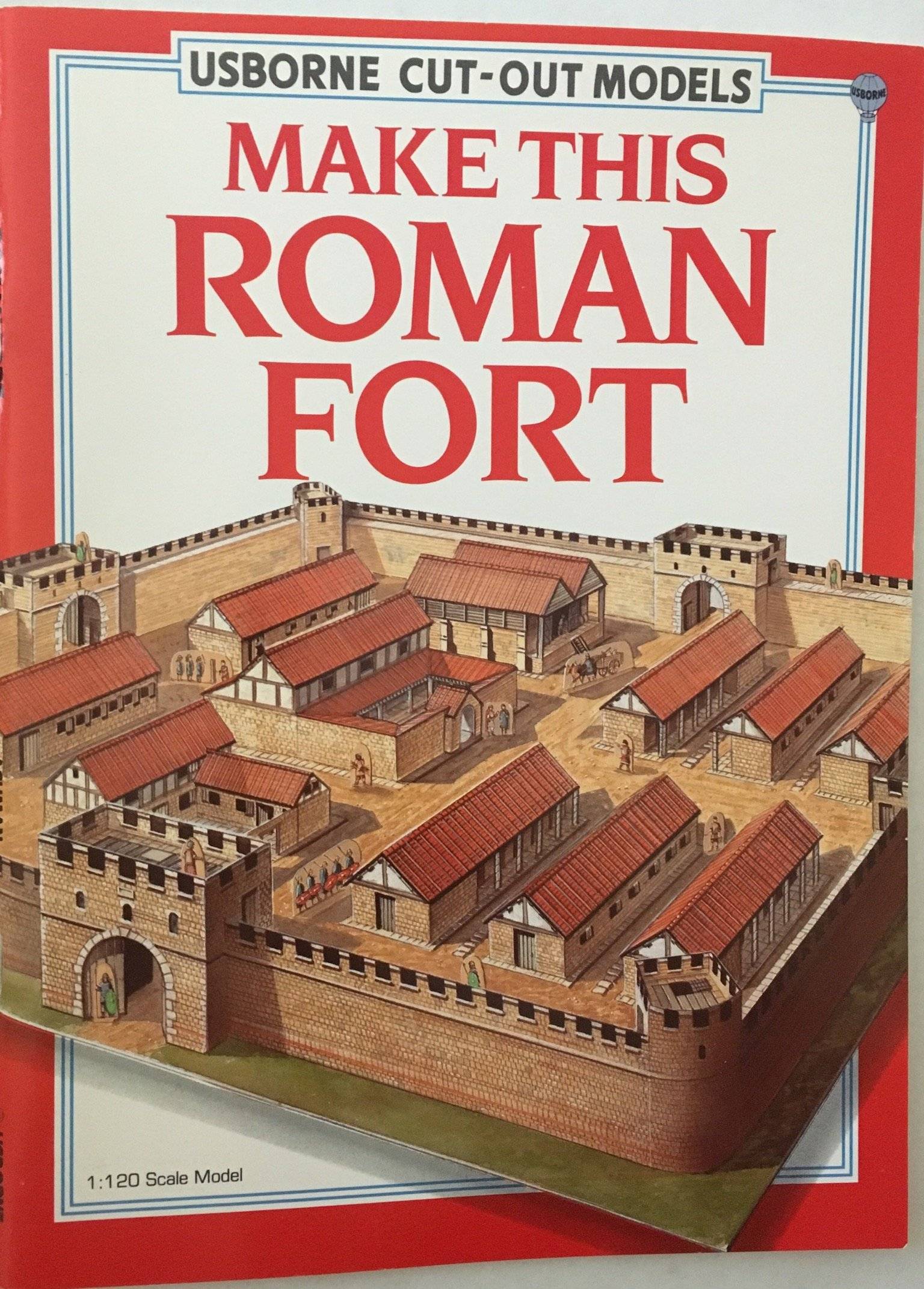 make-this-roman-fort-usborne-cut-out-models
