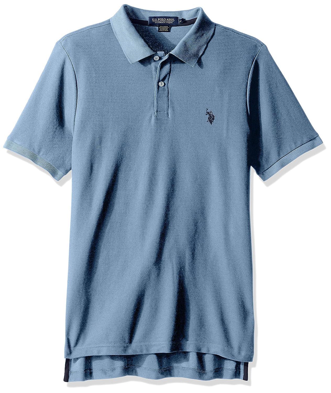 U.S. Polo Assn. Men's Ultimate Pique Polo 11-8799-29