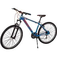 Bicicleta Benotto FS-700 Aluminio R27.5 24V Shimano Altus Frenos V
