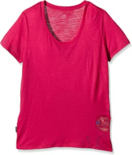Smartwool Damen Merino 150 Baselayer Short Sleeve Funktionsshirt