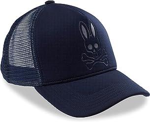 Psycho Bunny Embossed Baseball Cap e81efe76b8ed
