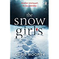 The Snow Girls: The gripping thriller that will give you chills this winter
