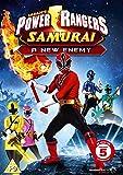 Power Rangers Samurai - Vol 2: A New Enemy [DVD]