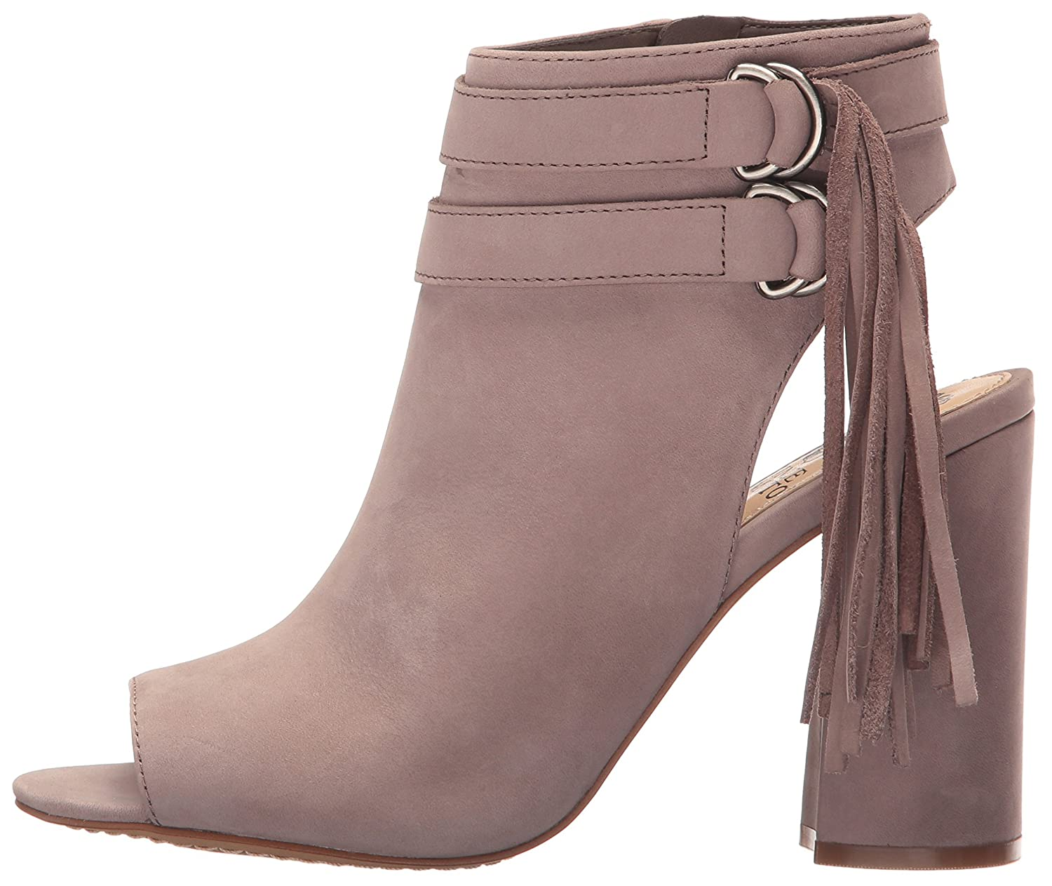 Vince Camuto Women's Catinca Ankle Boot B072LV1PF7 8 B(M) US|Mesa Taupe