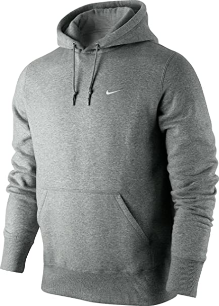 sweat a capuche polaire homme nike