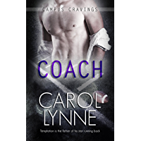 Coach (Campus Cravings Book 1) (English Edition)