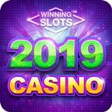 Winning Slots - Vegas Casino Slots Free Game! Spin for Bonuses & Win Jackpots!