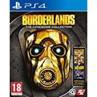 Borderlands: the Handsome Coll - PlayStation 4 Standard Edition