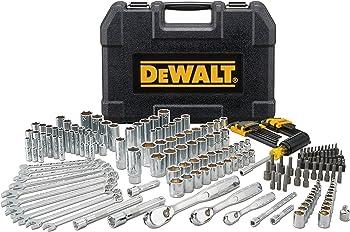 205-Piece DEWALT Mechanics Tool Set