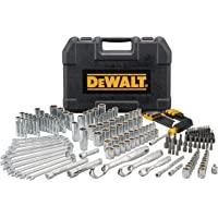 $99 » DEWALT Mechanics Tool Set, 205-Piece (DWMT81534)