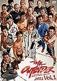 ジ・アウトサイダー 2011 vol.1 完全版 [DVD]