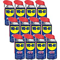 Deals on 12 Pack WD-40 Multi-Use Product Multi-Purpose Lubricant