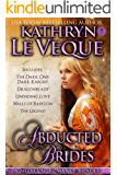 Abducted Brides: A Medieval Romance Bundle