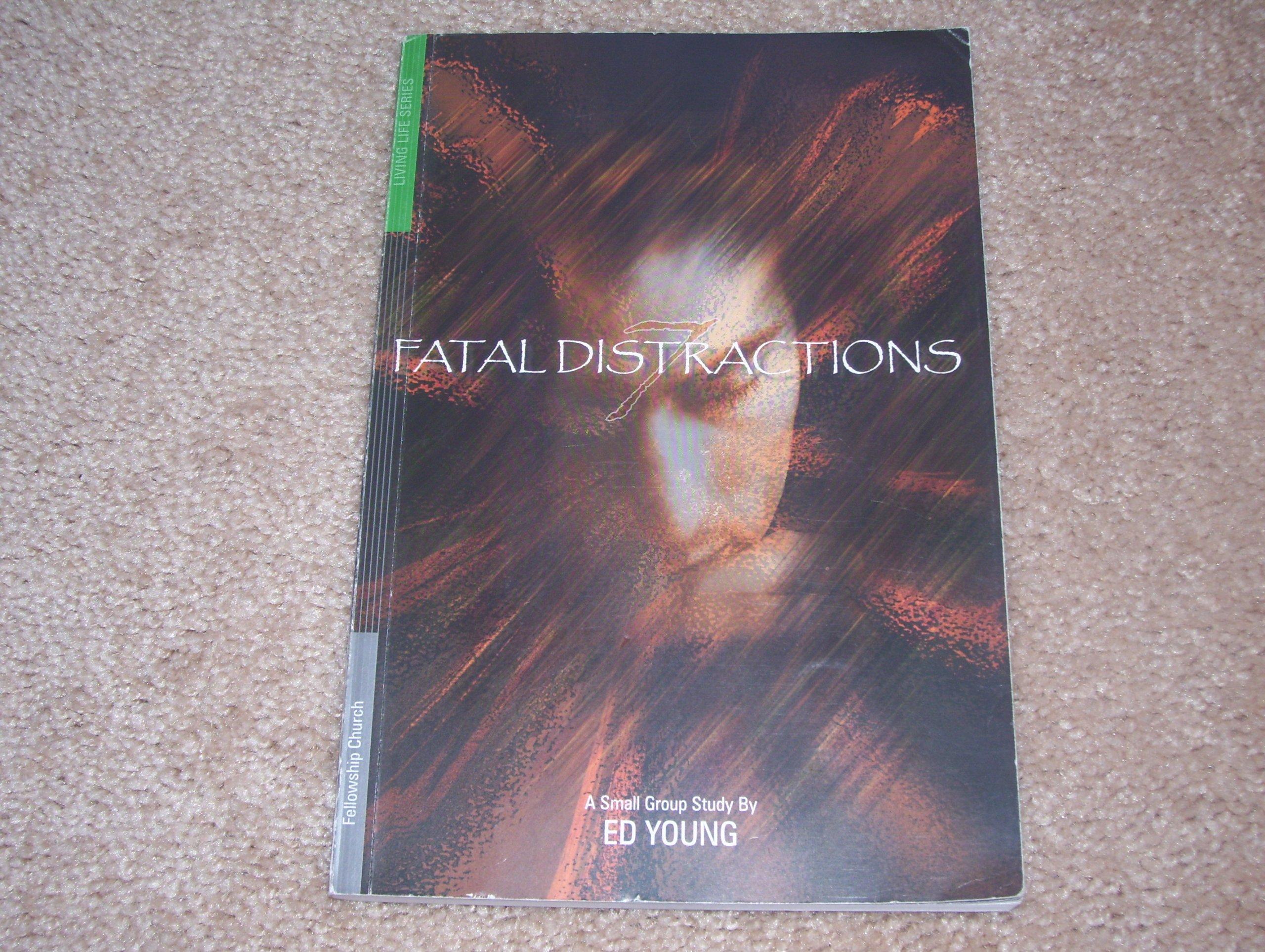 Download Fatal Distractions ebook