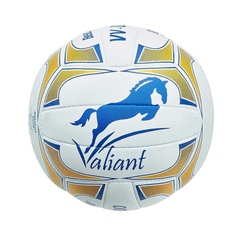 Valiant Beach - Balón de Voleibol Cosido a Mano (VV-USA-100) para ...