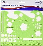 Alvin Professional Landscape Design Template (TD1178)