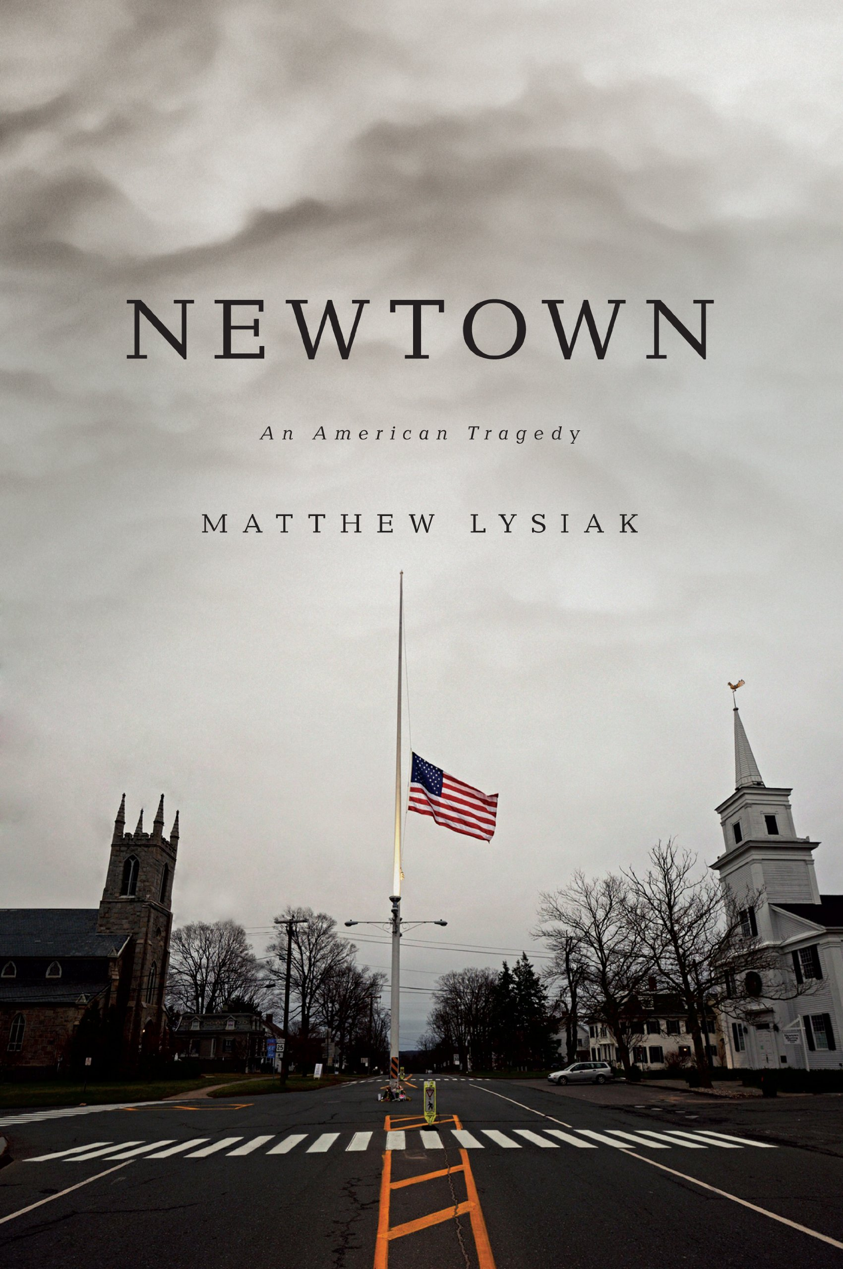 Read Online Newtown: An American Tragedy (Thorndike Press Large Print Nonfiction Series) ebook