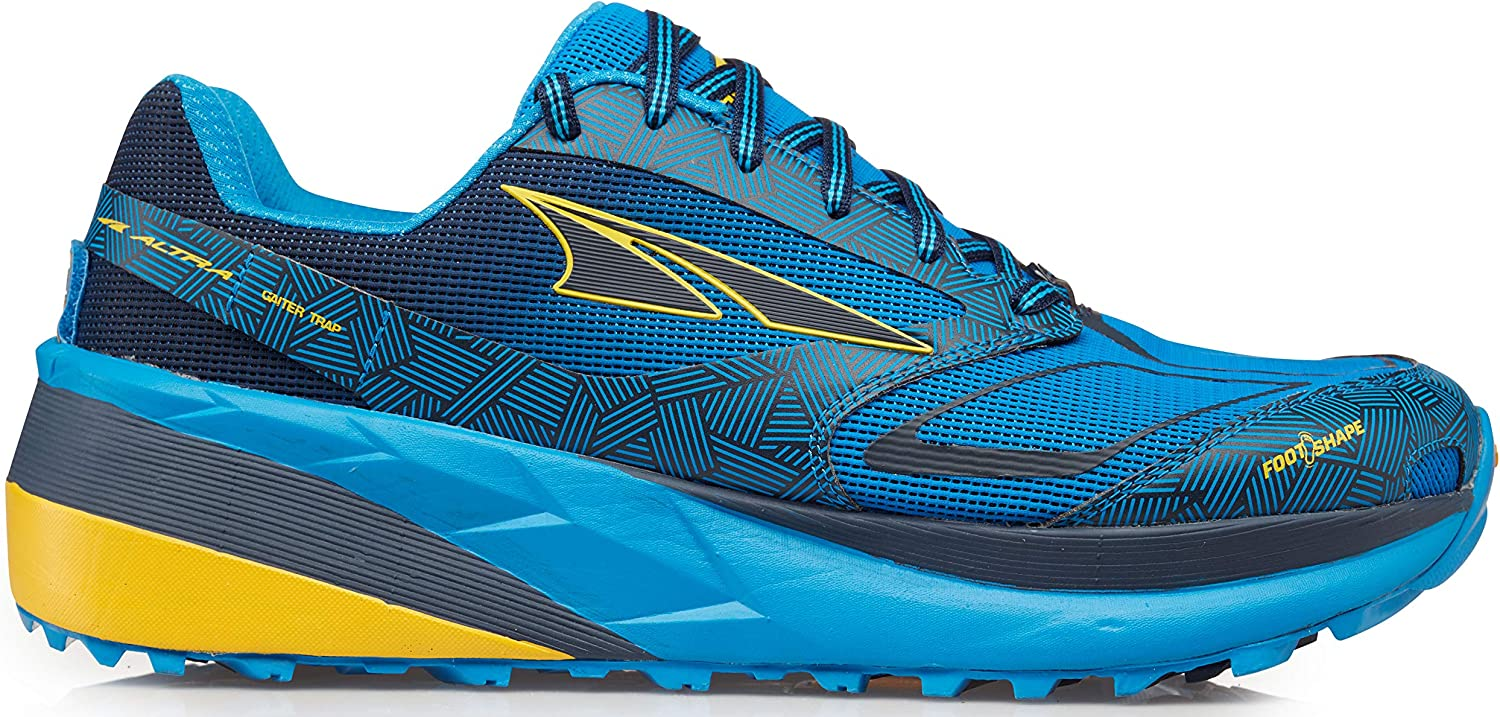 Altra Men s Olympus 3.5 Trail Running Shoe