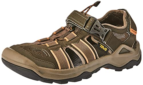 05dc077ecda24 Teva Men s M Omnium 2 Sport Sandal  Amazon.co.uk  Shoes   Bags