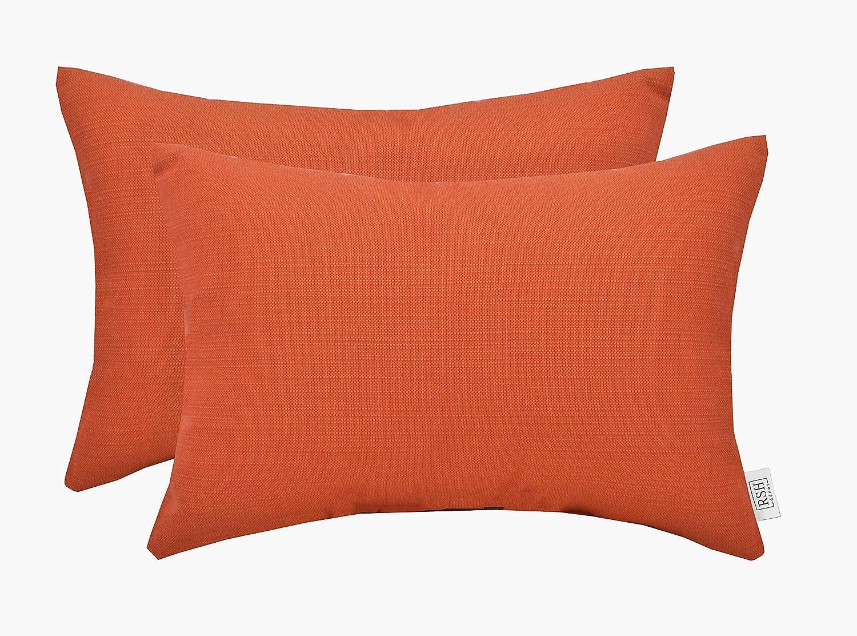 Pillows Throw Lumbar Decorative Outdoor Indoor 20 of Set Décor RSH ...