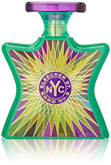 19fe5492bb1e7 Amazon.com  Bond No.9 Bleecker Street Women Eau De Parfum Spray