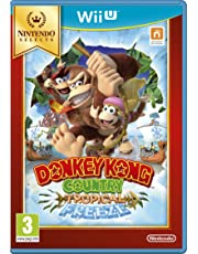 Donkey Kong Country: Tropical Freeze - Nintendo Wii U, Nintendo Selects