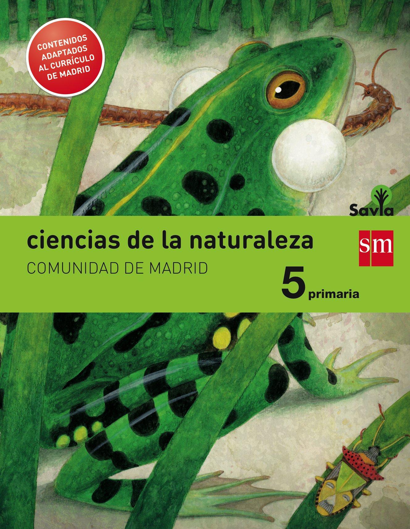 CIENCIAS NATURALES 5 PRIMARIA EBOOK DOWNLOAD