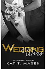 Wedding Wars: A Roomie Wars Novella Kindle Edition