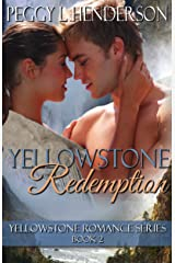 Yellowstone Redemption (Yellowstone Romance Book 2) Kindle Edition