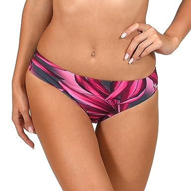 3d35718aa115d Lisca Pink 'iOS' Classic Bikini Bottoms (Pink, S): Amazon.co.uk ...