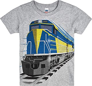 product image for Shirts That Go Little Boys' DieselTrain T-Shirt