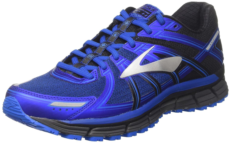 Brooks Adrenaline ASR 14, Zapatillas de Running para Hombre 41 EU Azul (Blackebonylapisblue 1d035)