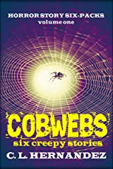 Cobwebs Kindle Edition